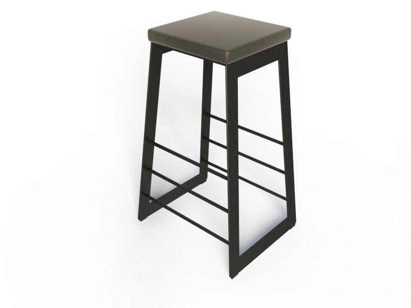 Барный стул Вольфи