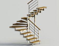 Заказать лестницы для дома